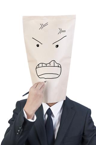 Paper Bag Writer