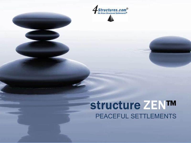 Structure Zen™