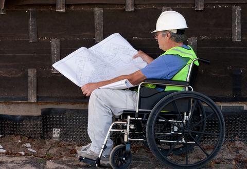 NAELA seeks better SNT blue print for disabled Americans