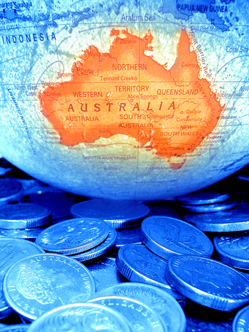 Australia Structured Settlements
