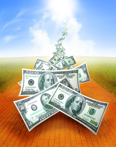 Structured Settlements Steady Cash flow