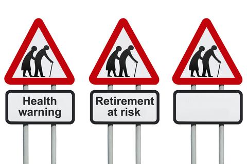 Retiree Helath costs