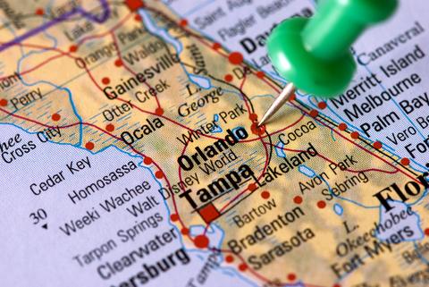 Florida forum shopping