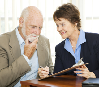 Reluctance to enter into structured settlement transfer