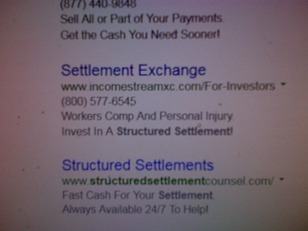 Settlement Exchange