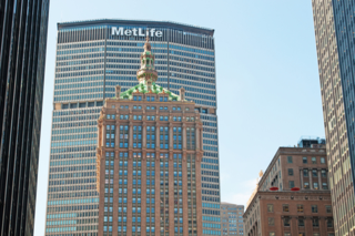 Metlife buidling park ave manhattan