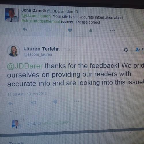 SScom Lauren 1-13 Tweet