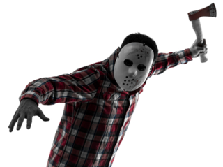 Friday the 13th Jason