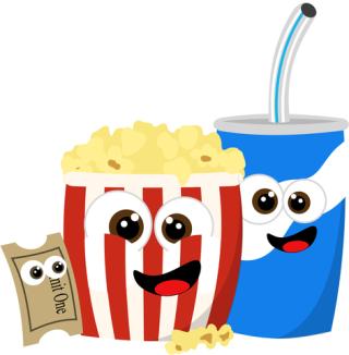 Popcorn lobby