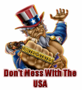 Dont mess with uncle sam