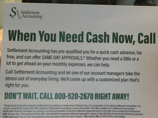 Settlement Accounting  Seneca One LOL (2)