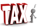 Structured settlement tax