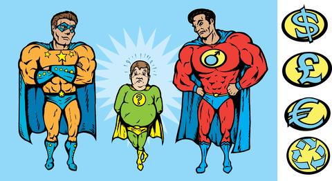 Who Needs Sub-Par Super Hero IPA