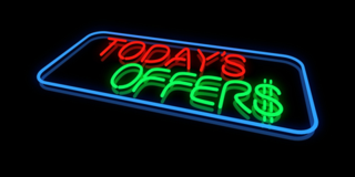 Structured  settlement daily rate specials