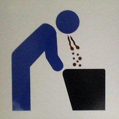 Throw-up