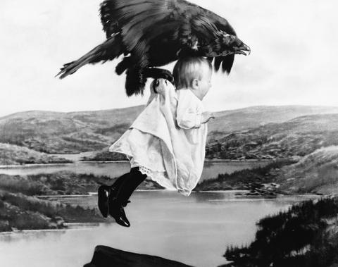 Factoring vultures