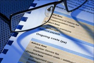 Fee based compensation v commissions