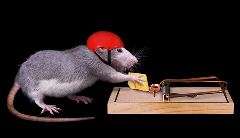 Structured settlement rat