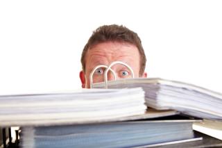 Structured settlement audit