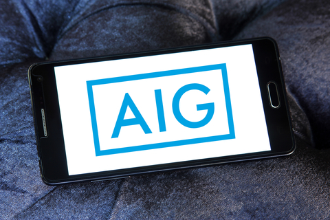 Aig workers compensation