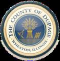 Dupage county wheaton IL