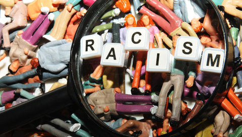 Racism in structured settlement factoring industry