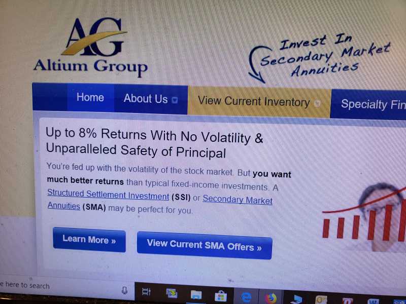 Altium Group SMA ad unparalleled safety