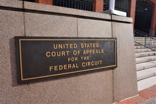 United States Court of Appeals Federal Circuit