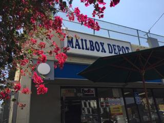 Mailbox Depot 6230 Wilshire Blvd