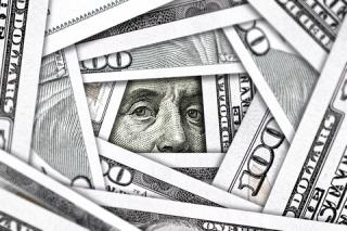 Advance Funding Ponzi Scheme