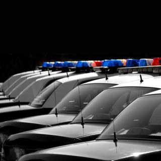 Many Cops