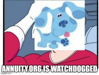 Watchdogged