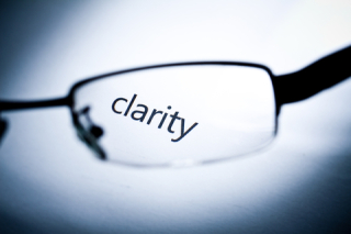 Optics or ethics
