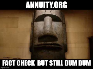 Annuty.org tax implications of selling structured settlemenst